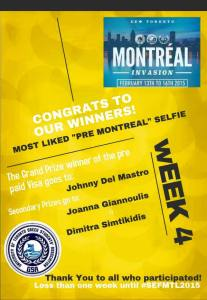 winners week 4